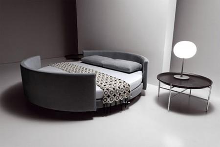 15 необычных кроватей дляобычного сна. Изображение № 19.