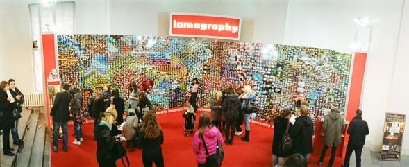 Этовам неигрушки! ИлиЛомография наФотоярмарке'09. Изображение № 154.