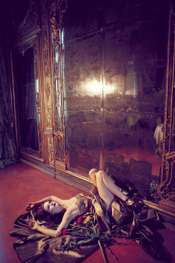 Съёмка: Анна де Рийк для TAR. Изображение № 16.