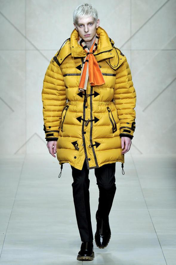 Изображение 28. Milan Fashion Week. Часть 1.. Изображение № 44.