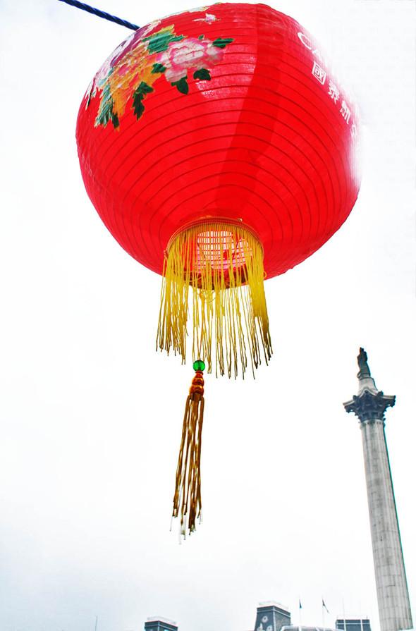 Китайский Новый Год/Английская версия. Изображение № 22.
