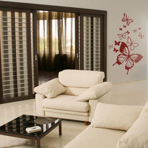 Дизайн стен. Изображение № 4.