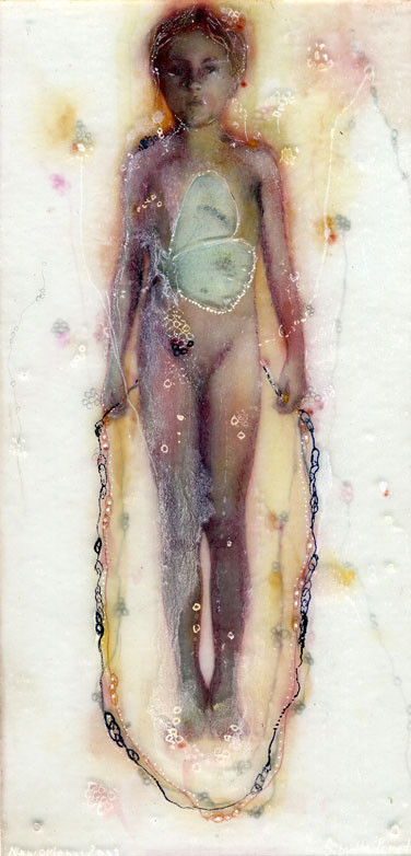 Seductive mystery by Sibylle Peretti. Изображение № 13.