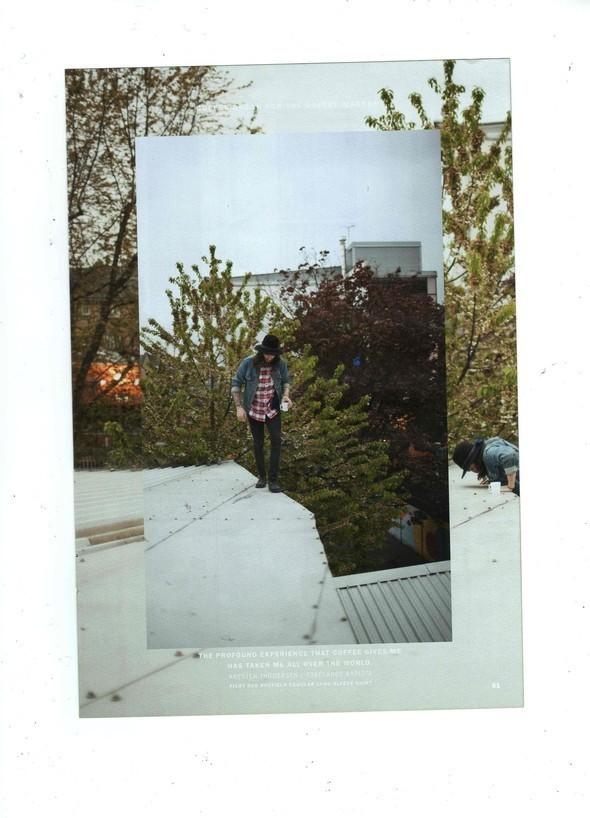 Лукбук Dickies FW 2011. Изображение № 6.