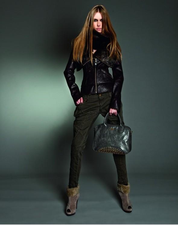 Лукбук: Miss Sixty FW2011. Изображение № 29.
