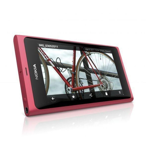 Изображение 4. Пластилиновая Nokia N9.. Изображение № 4.