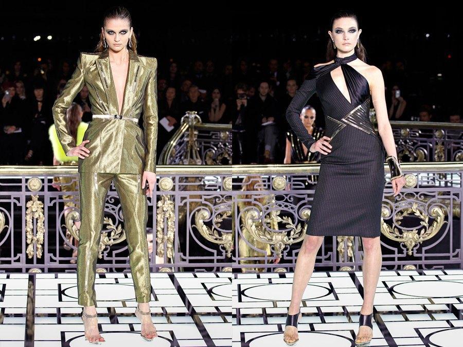 Кутюр в деталях:  Atelier Versace. Изображение № 3.