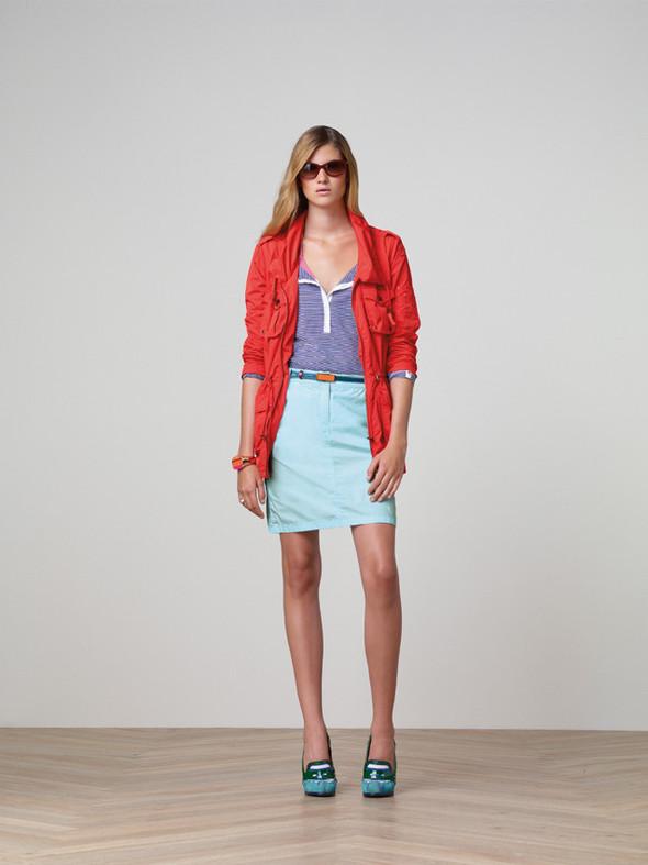 Лукбук: Tommy Hilfiger Sportswear SS'12 (мужская и женская коллекции). Изображение № 19.