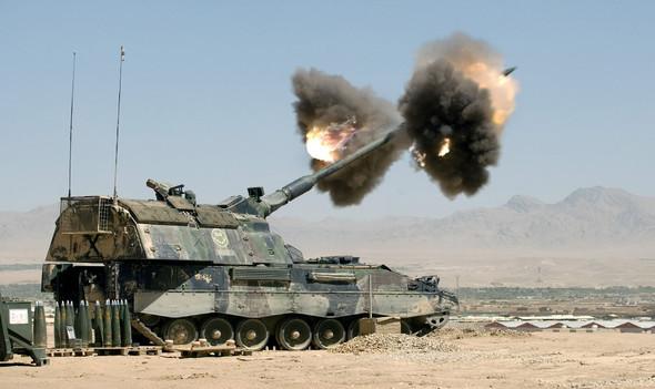 Афганистан. Военная фотография. Изображение № 335.