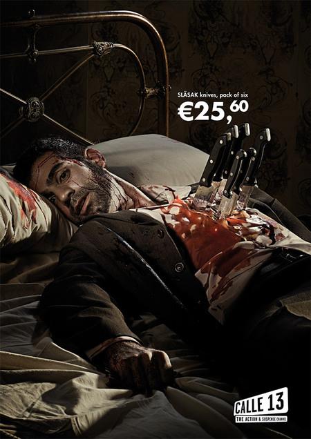 Реклама 13th Street. Изображение № 2.
