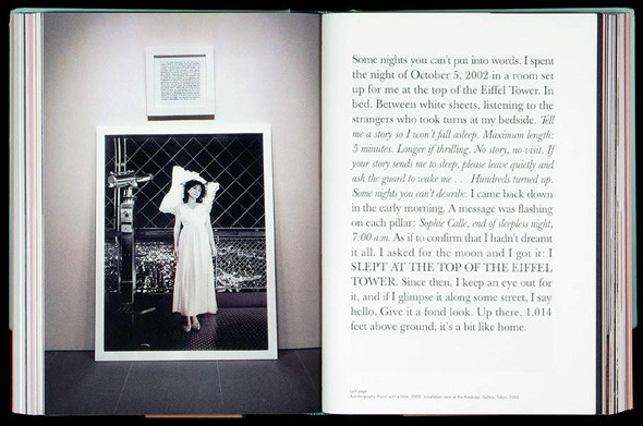 6 альбомов о женщинах в искусстве. Изображение №81.