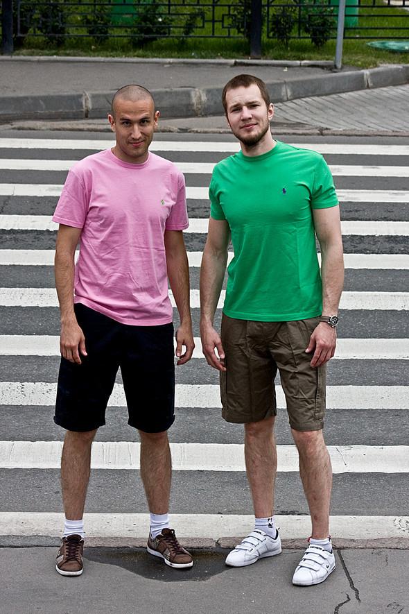 """Street Style"". Изображение № 15."