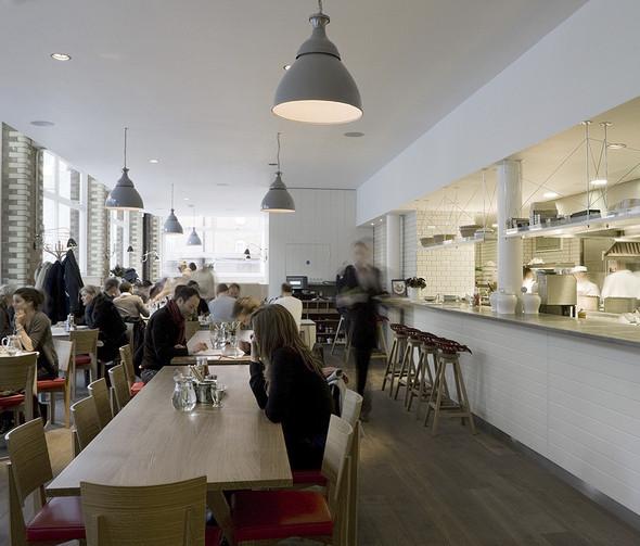 Изображение 47. Design Hotels: Boundary, Лондон.. Изображение № 46.