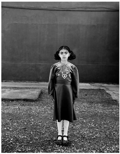 10 серий документальных фотопортретов. Изображение № 95.