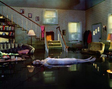 Gregory Crewdson. Изображение № 19.