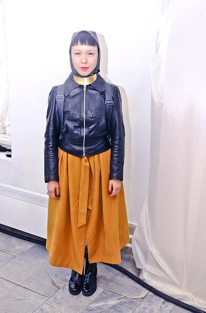 Aurora Fashion Week (2012) - Looks. Изображение № 6.