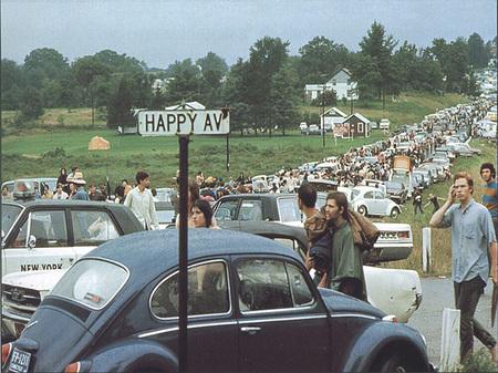 Woodstock. Изображение № 9.