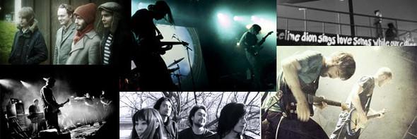 Post-Rock: After TheRock. Изображение № 1.