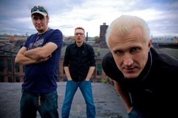Питерские панки Порт(812) выступят на разогреве у Rise Against 12 март. Изображение № 2.