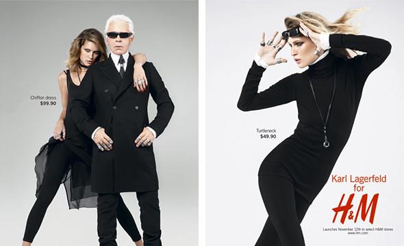 8 дизайнерских коллабораций H&M. Изображение № 2.