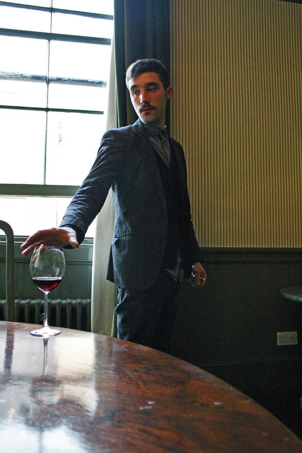 История одного человека/One man's story – Salvatore. Изображение № 4.