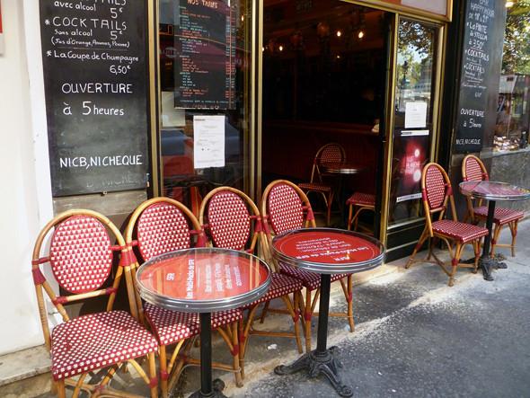 Дневник модели: Первые дни в Париже. Изображение № 1.