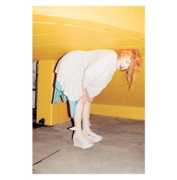 Изображение 10. Get a Life: новая книга Юргена Теллера о рекламе Vivienne Westwood.. Изображение № 10.