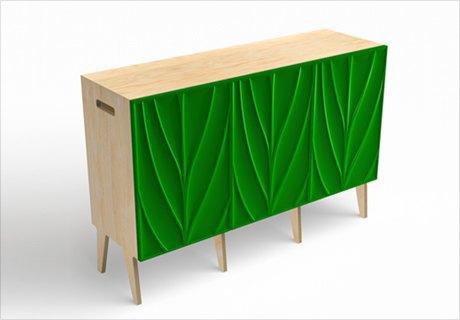 6 молодых производителей мебели в России, часть 2 . Изображение № 2.