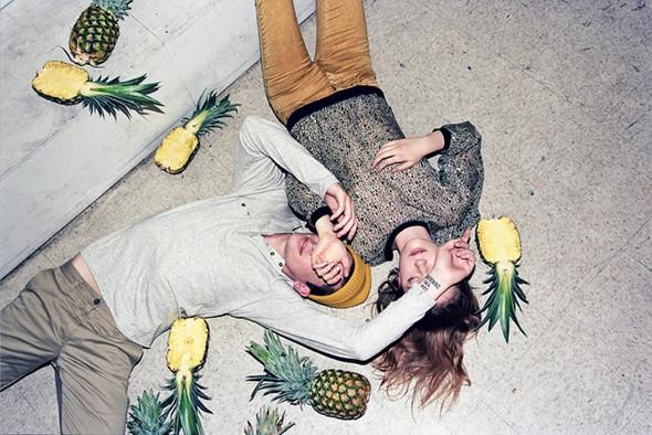 Новые имена: 10 молодых фэшн-фотографов. Изображение №44.