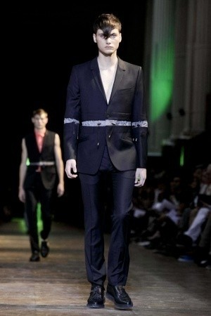 Изображение 8. Mugler Menswear Spring/Summer 2012.. Изображение № 8.