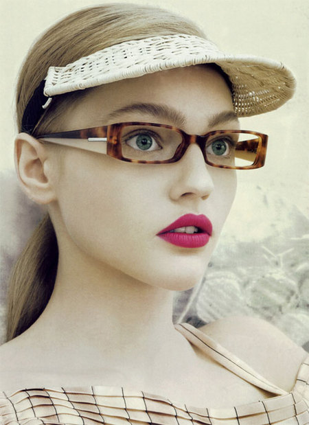 Изображение 14. Sasha Pivovarova.. Изображение № 3.