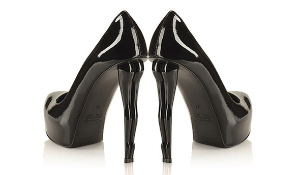 Туфли, о которых мечтают 109 000 девушек. Изображение №9.