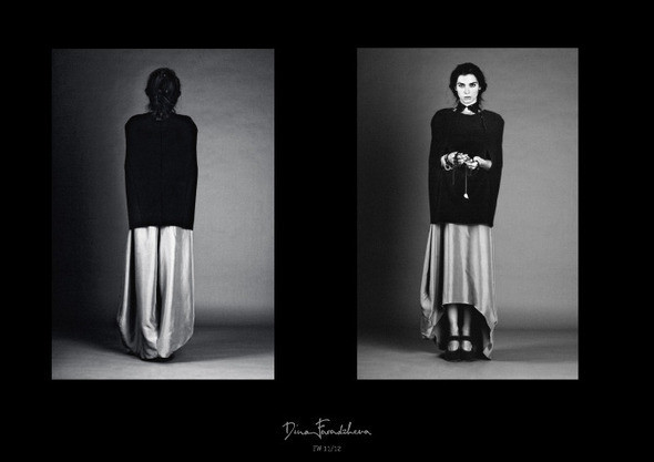 Изображение 5. Dina Faradzheva & Kristina Tops.. Изображение № 5.