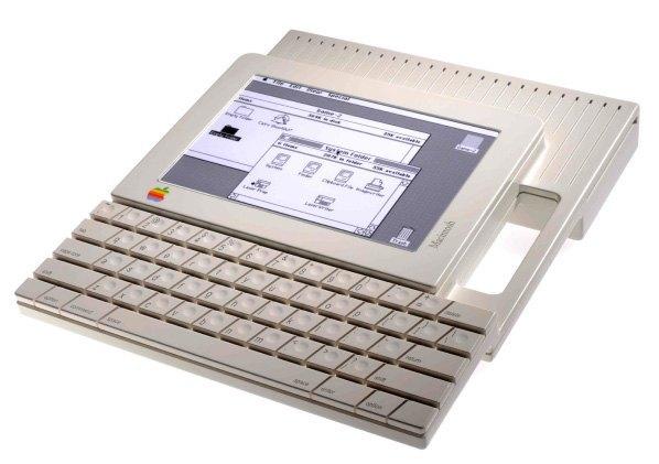 Опубликованы концепты футуристических устройств Apple из 80-х. Изображение № 8.