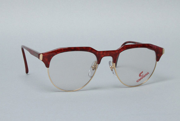В Karmaloop появились винтажные очки. Изображение № 6.