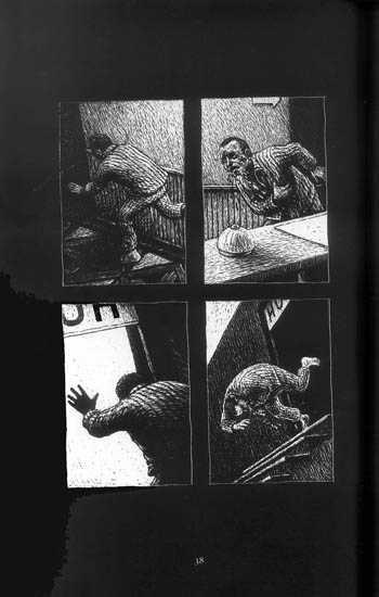 «Паноптикум» Томаса Отта. Изображение № 31.