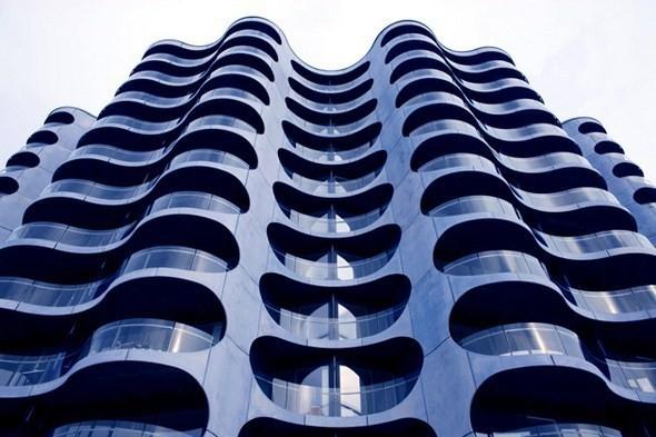 Музей Виктории и Альберта: новый архитектурный проект. Изображение № 11.