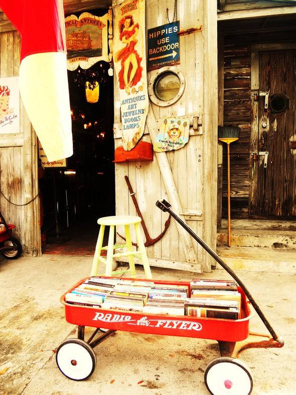 Спешите жить медленно. Ки-Уэст (Key West). Изображение № 22.
