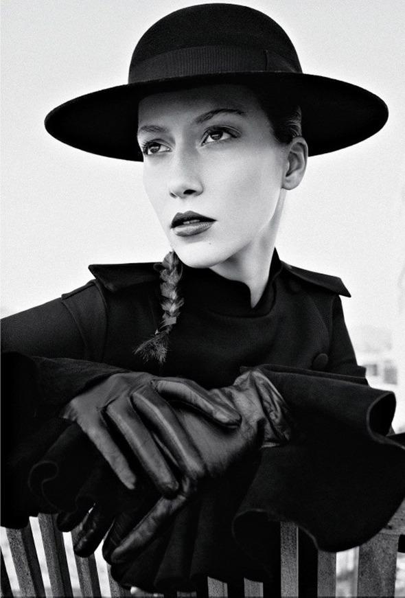 Alana Zimmer. Изображение № 11.