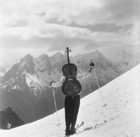 Robert Doisneau. Изображение № 33.