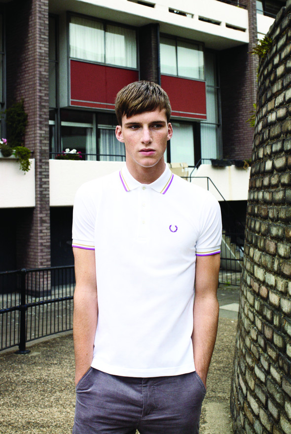 Fred Perry Sample Sale SS12. Изображение № 8.