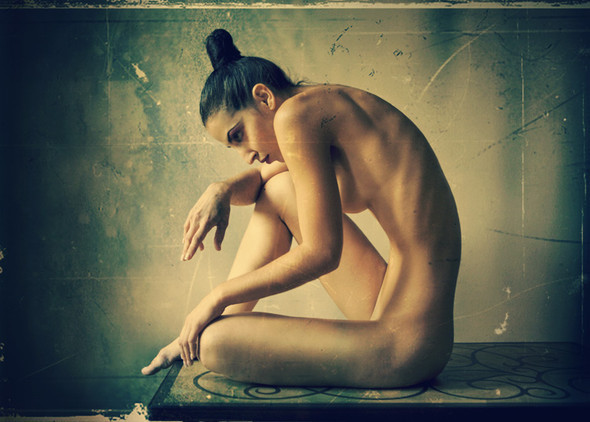 Нежность иизящество женского тела отJaime Ibarra. Изображение № 22.
