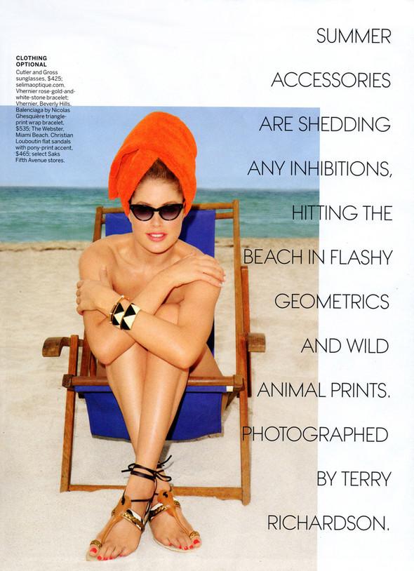 Life's a beach: Пляжные съемки. Изображение № 117.