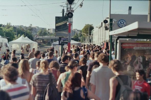 Прогулки с Зенитом: Будапешт. Изображение № 15.
