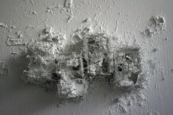 Изображение 10. Мировые катастрофы в 3D-картинах Джерри Джуда.. Изображение № 10.
