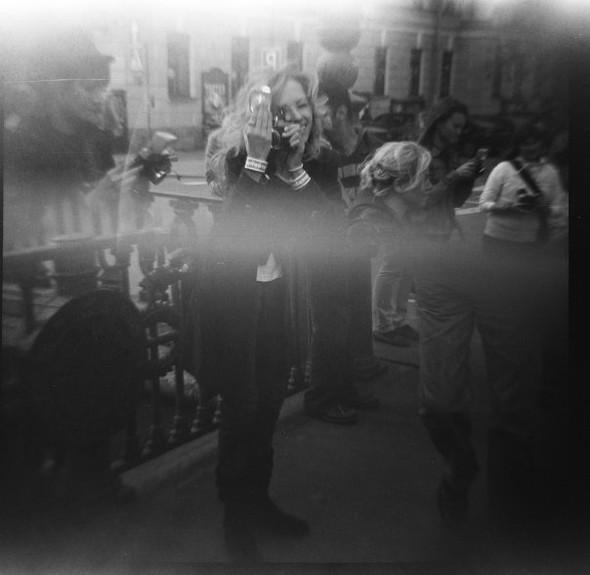 Диалоги о Диане в Петербурге - отчет. Изображение № 20.