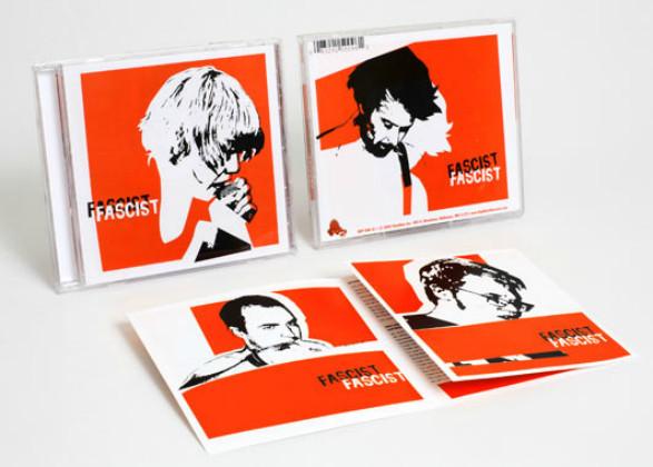 25 дизайнеров музыкальных альбомов. Изображение № 228.