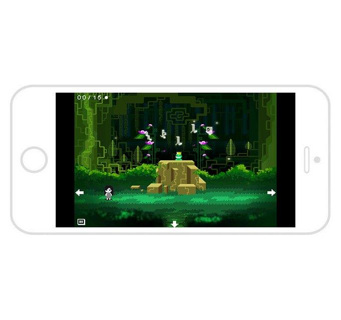 Мультитач:  10 айфон-  приложений недели. Изображение № 5.
