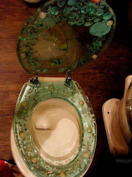 Всеобедать в. . туалет!. Изображение № 6.