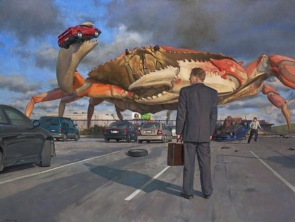 Tornado by John Brosio. Изображение № 23.